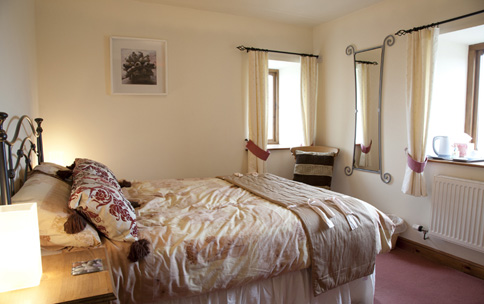Foxhill Fold Double Room